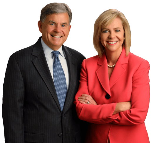 Louisville Personal Injury Lawyers Marshall Kaufman and Cara Stigger